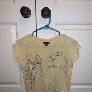 Super cute gap shirt